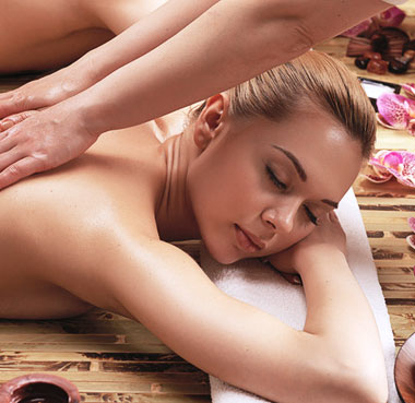 Gao Massage-Wellness Massage Bad Lippspringe